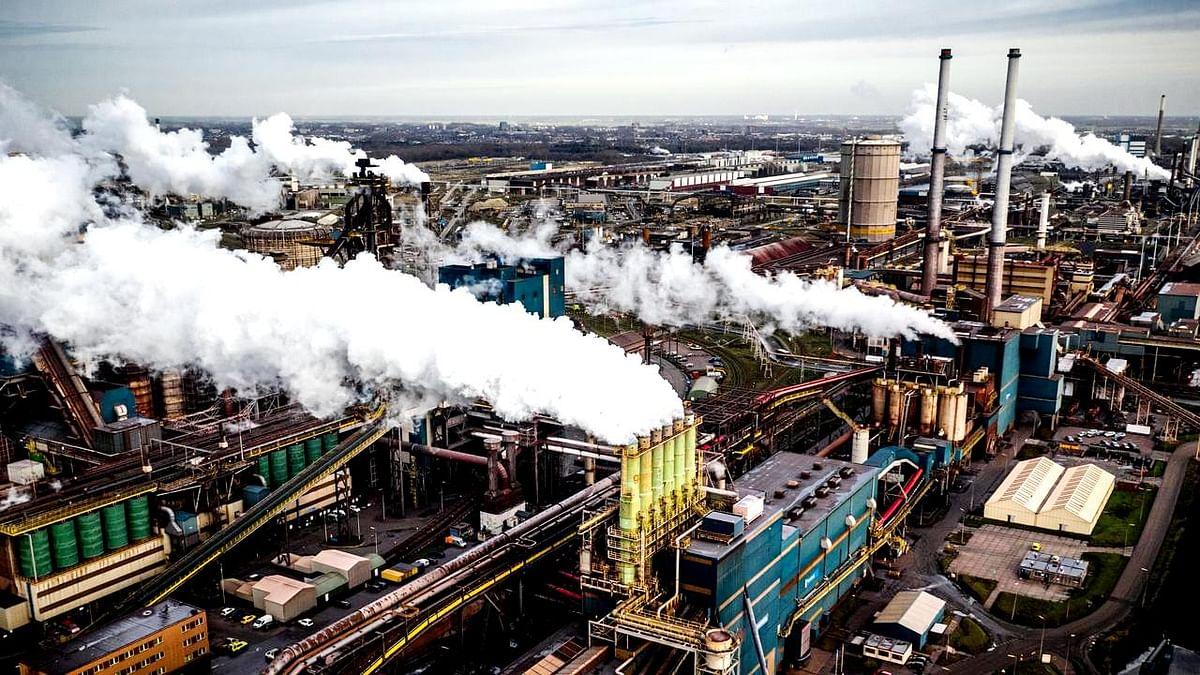 Residents Plan to Sue Tata Steel Ijmuiden