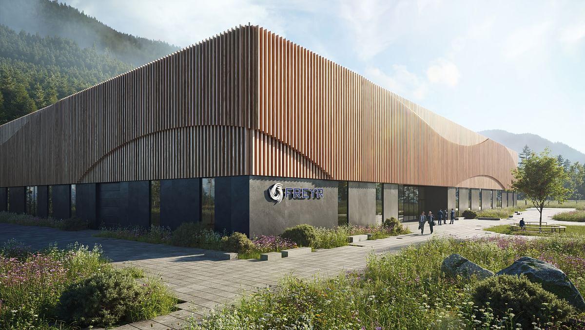 Glencore Strengthens Cobalt Partnership with FREYR
