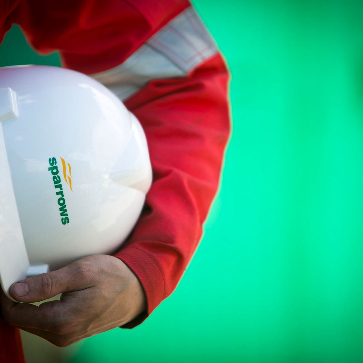 Sparrows to Support UKCS Operator's North Sea