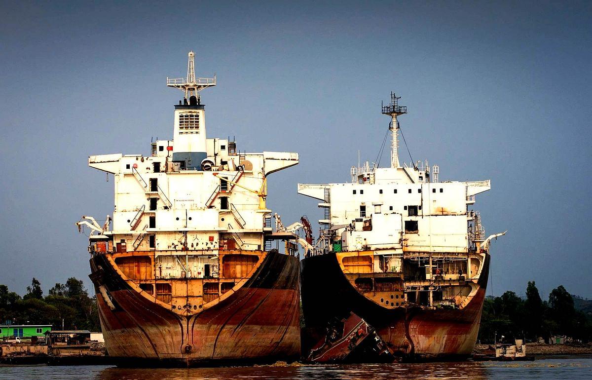 GMS Market Commentary on Ship Breaking in Week 06