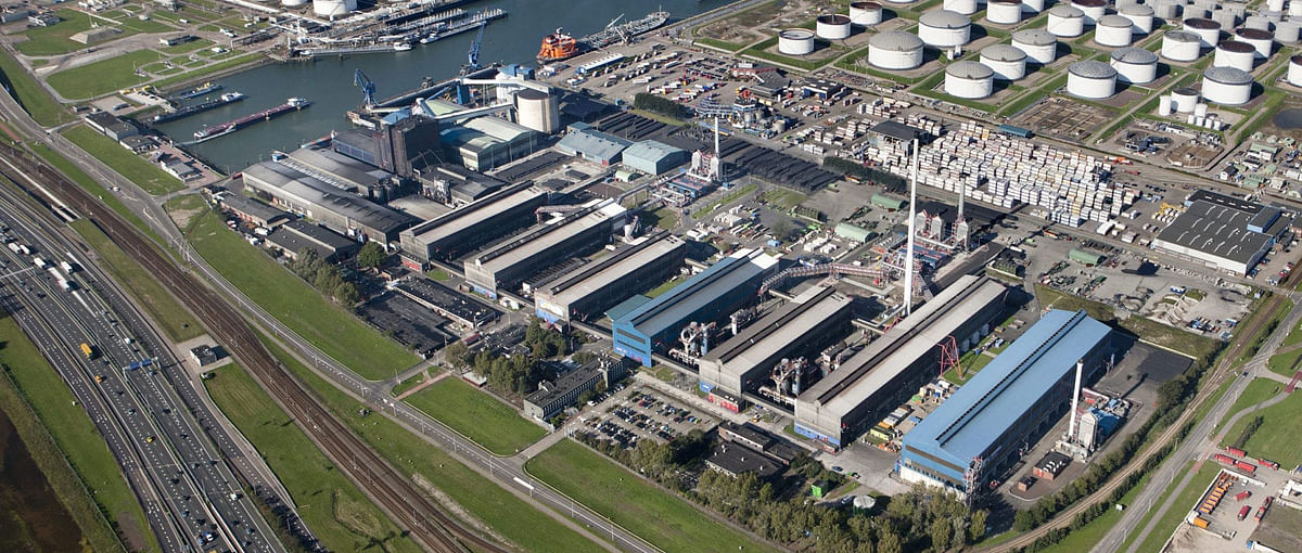 Rio Tinto & Hydro to Close Aluchemie Anode Plant in Netherlands