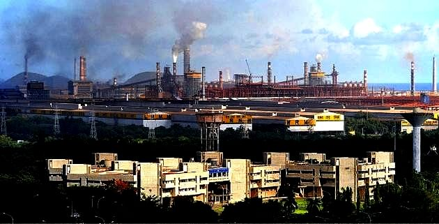 Politics Intensifying against Sale of RINL VSP