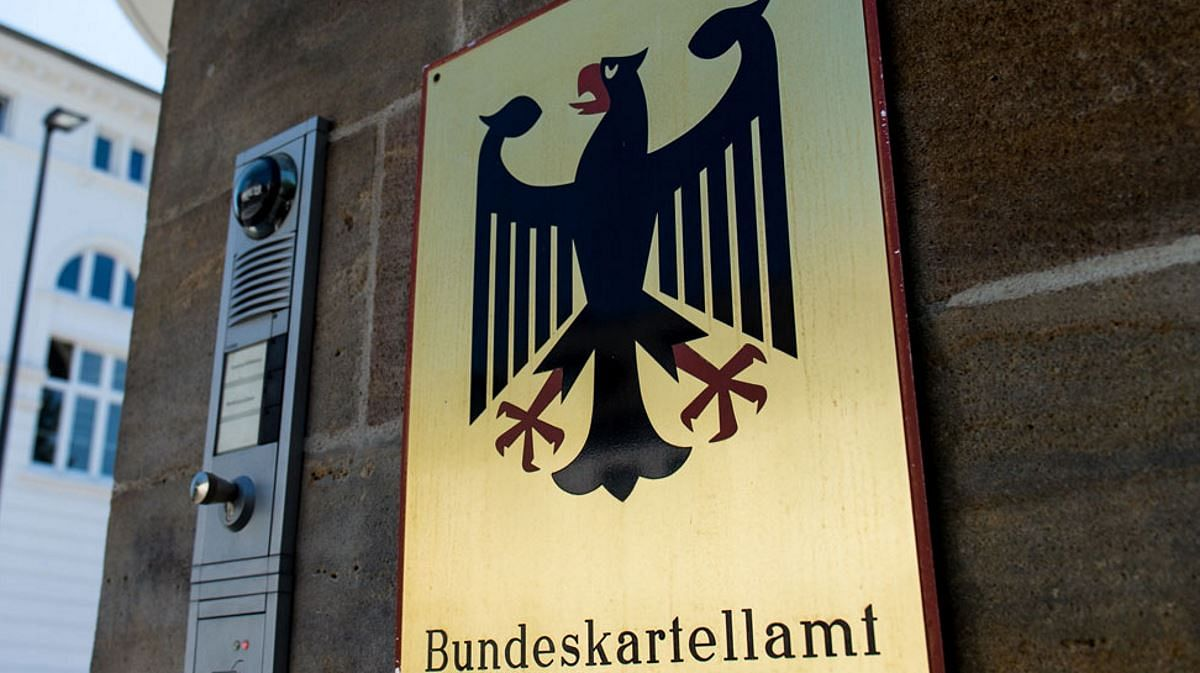 Germany Imposes Cartelization Fines on Steel Forging Companies