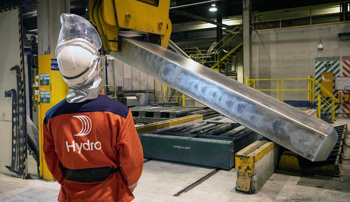 Hydro to Increase Recycling for Aluminium Production in Norway