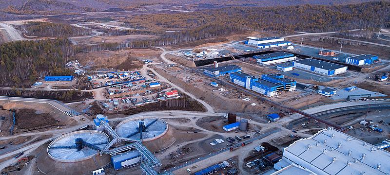 Norilsk toRestart Oktiabrsky & Taymir Mines & Norilsk Concentrator