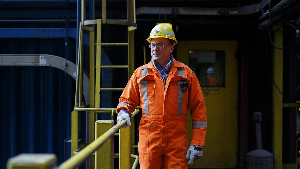 Stelco CEO See Historic Steel Demand Recovery