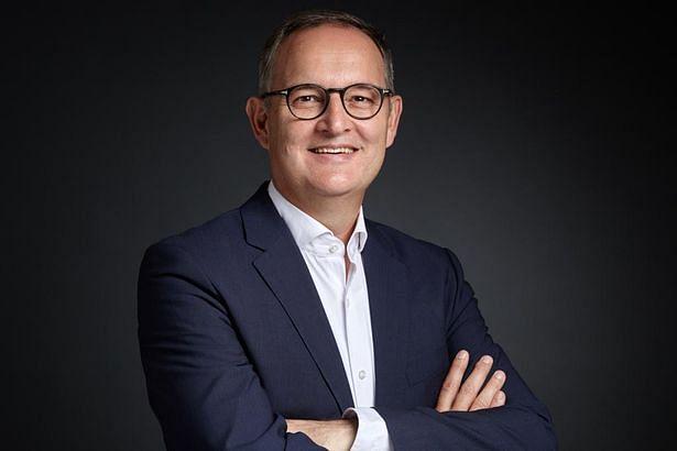 British Steel CEO Mr Ron Deelen to Resign