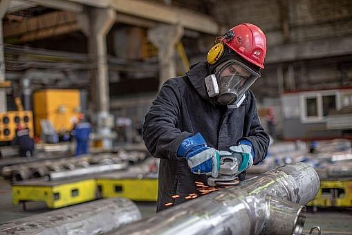 OMK Chelyabinsk Supplies 300 Tonnes of Steel to Kudankulam NPP