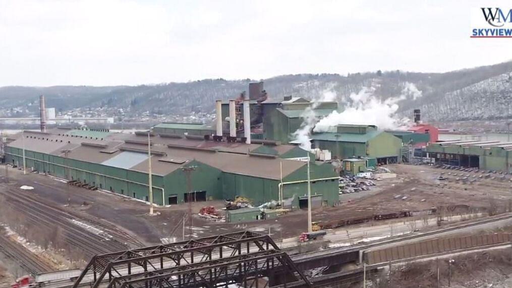 Jefferson County Approve Bond Sale for JSW Steel Mingo Junction