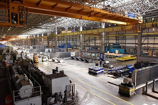 OMK Belgorod Plant Achieves ROSATOM Quality Standards
