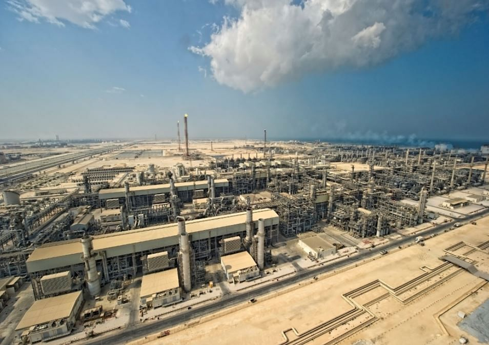 sSaipem Bags New Contract from Qatargas