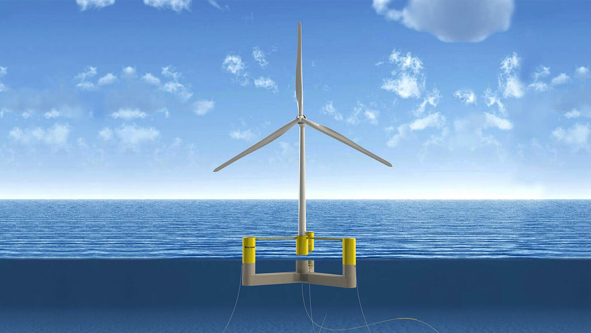 Iberdrola Bolsters Presence in Japan's Offshore Wind Market