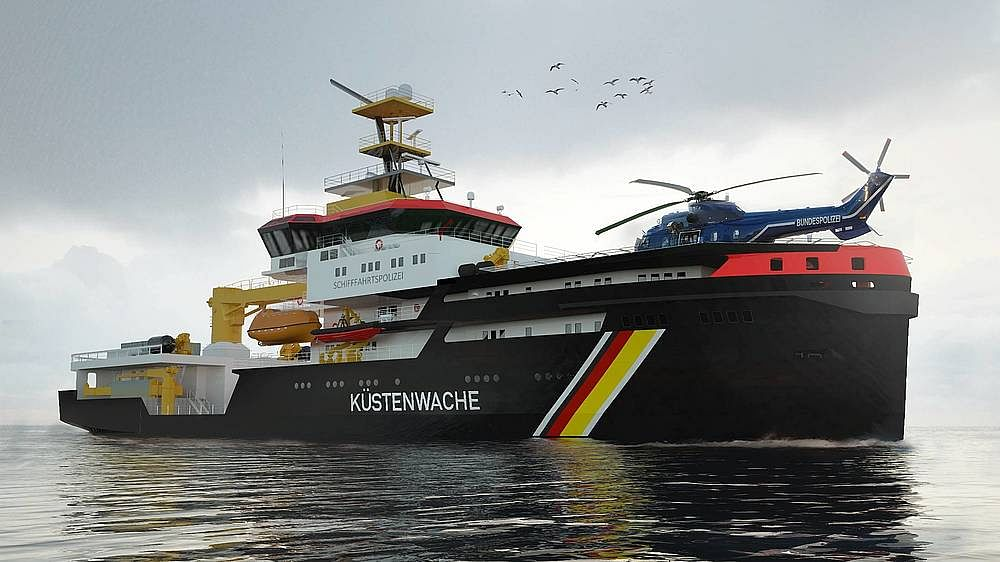 A&R Orders SCHOTTEL Propulsion Systems for 3 Vessels