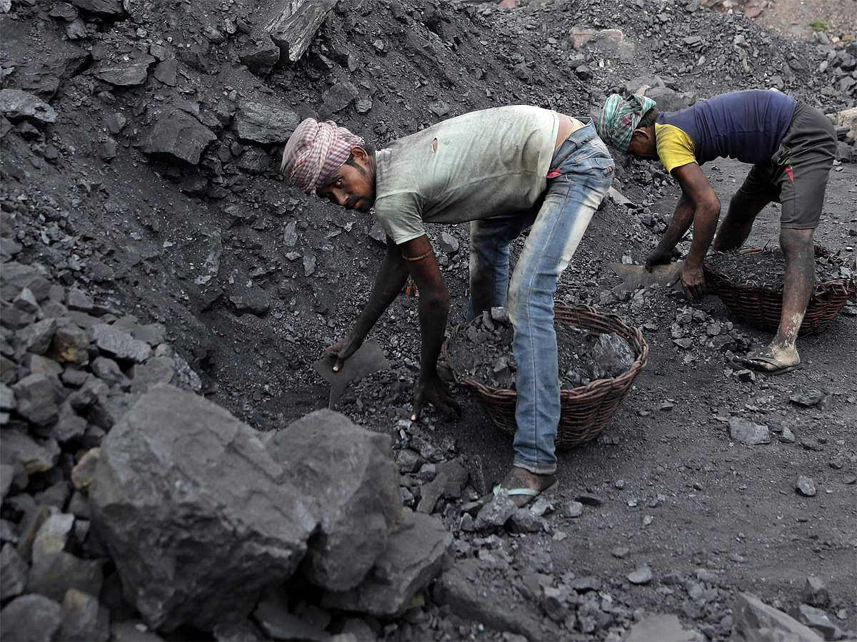 CIL Approves Investment in 32 Coal Mining Projects