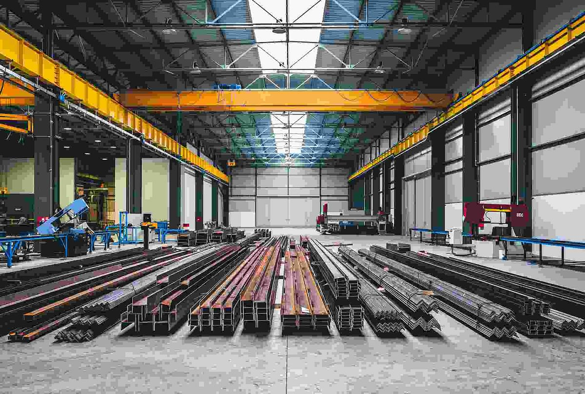 Mr Darren Bradely Acquires Controlling Stake in Masteel UK