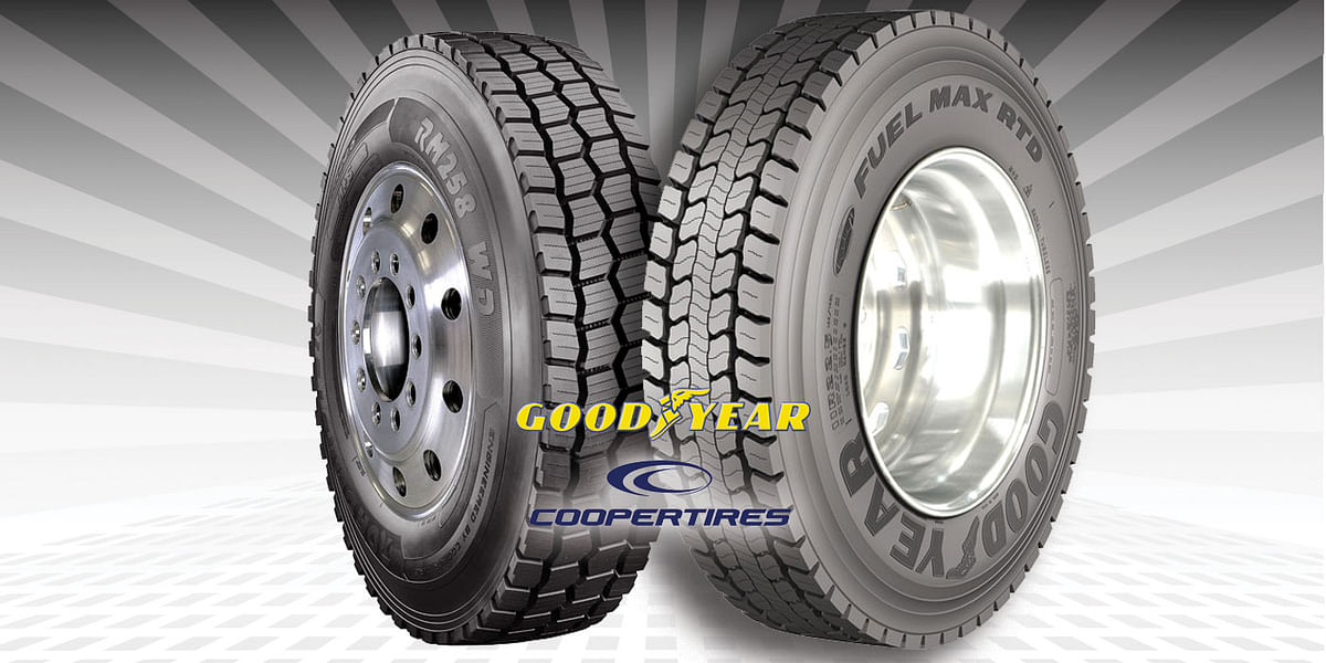 Goodyear to Acquire Cooper Tire