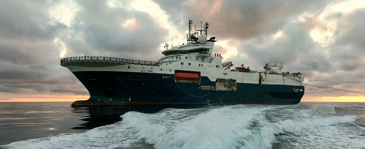 Shearwater GeoServices Awarded 3D Survey in Australia