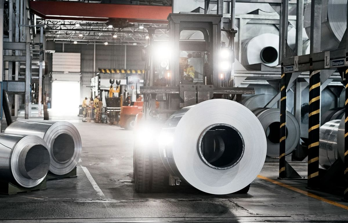 Hydro to Sell Rolling Business to KPS Capital Partners