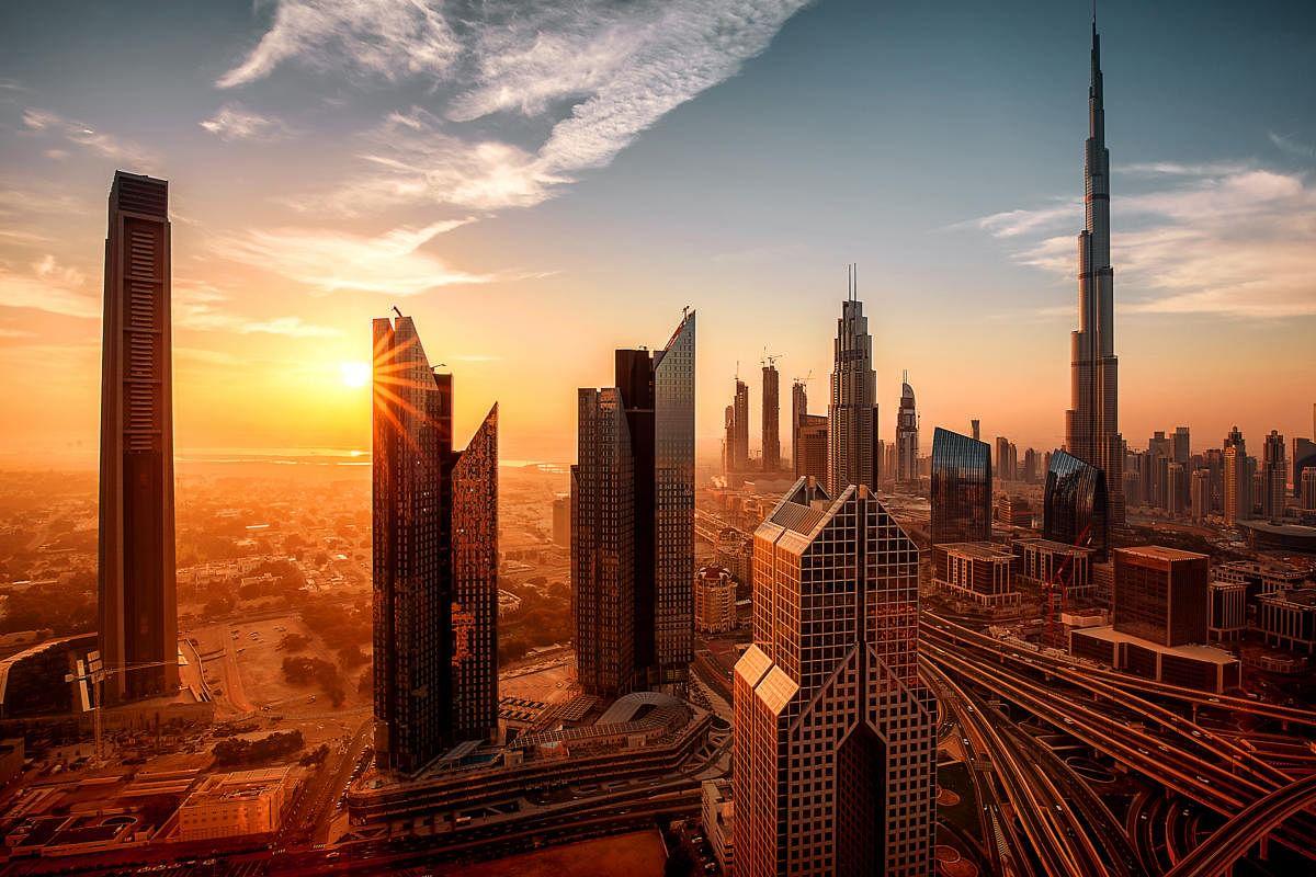 Mubadala & Snam to Foster Hydrogen Development in UAE