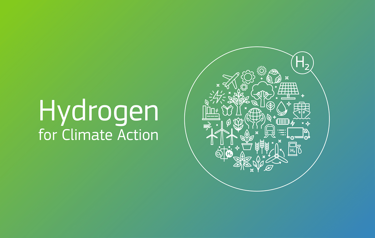 6 Companies Seeking IPCEI Funding for Hydrogen Projects