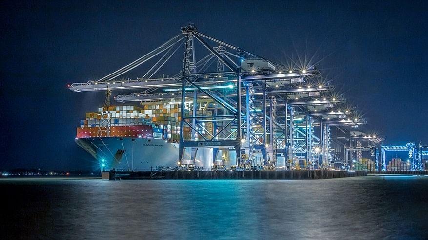 Maersk Backs Green Ammonia Facility in Denmark