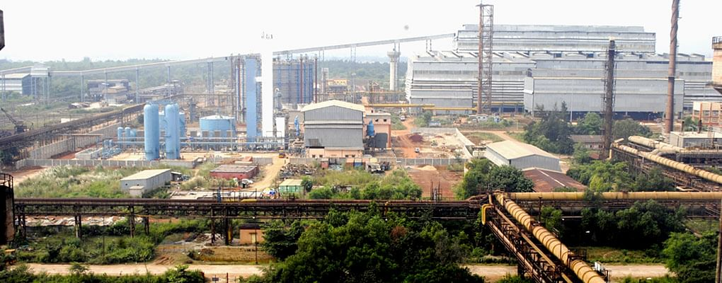 Several Steel Makers Interested in NINL