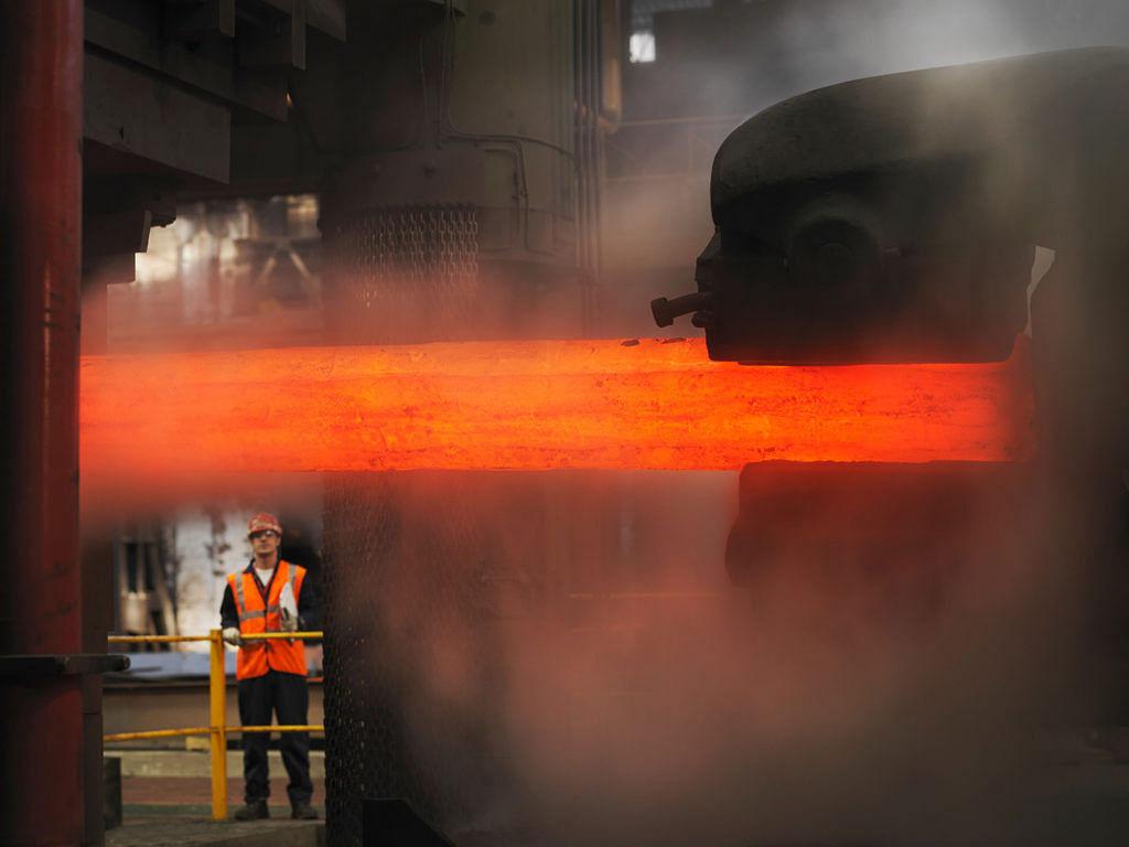 EC Rules Out Double Carbon Compensation for EU Steelmakers