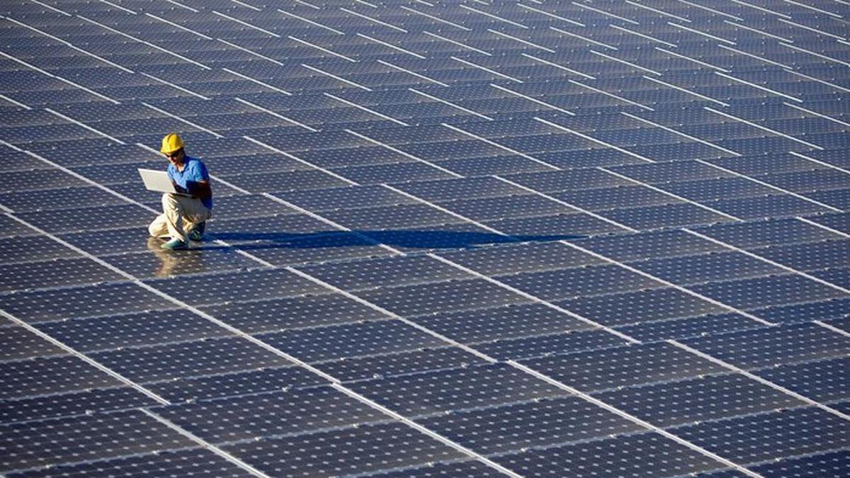 JinkoSolar Signs Global Framework for Decarbonizing Industry