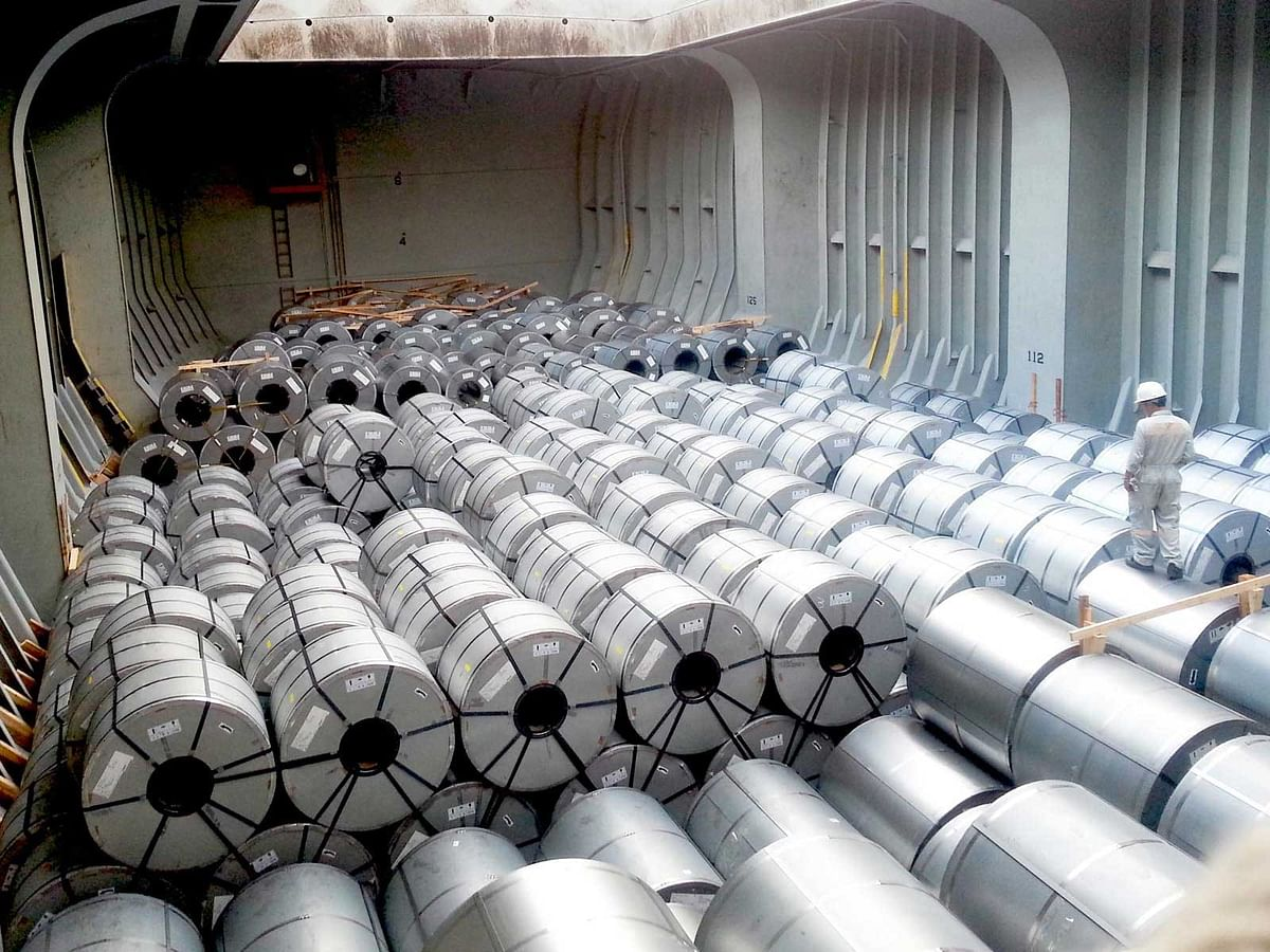 Pakistan Opens AD Probe on CR Steel Imports