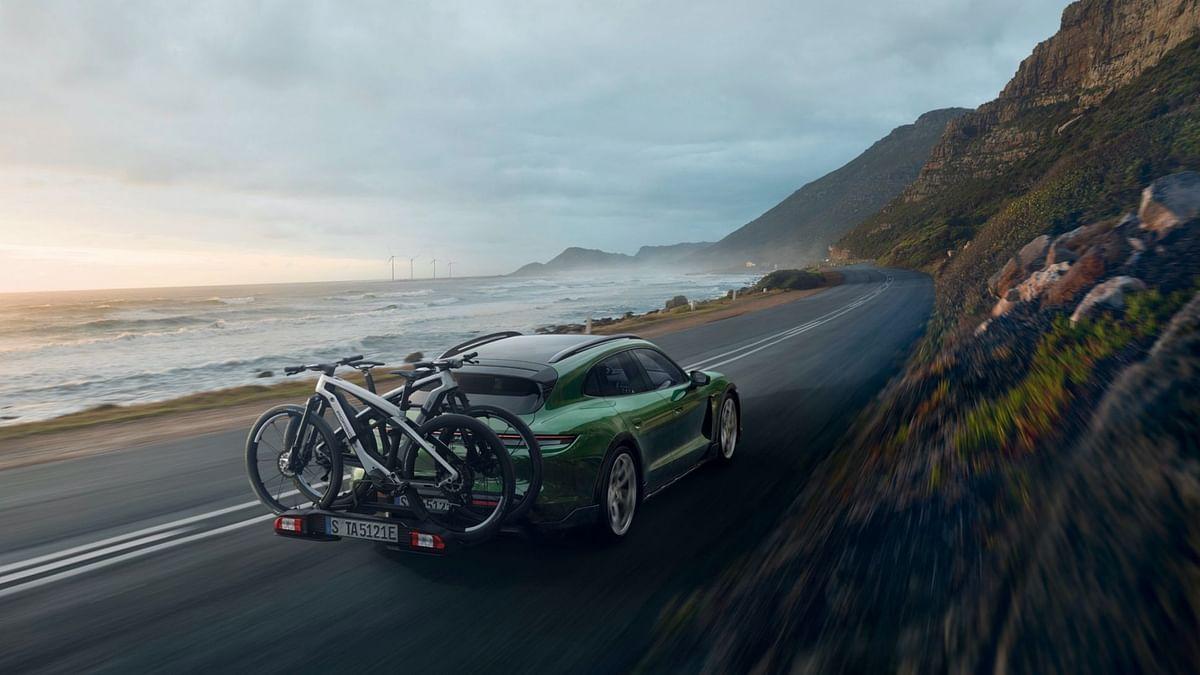 Porsche Unveils New eBikes