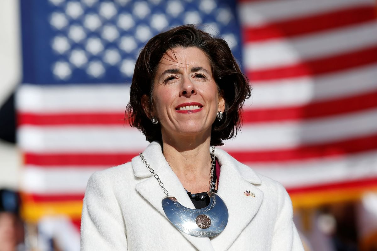 AISI Applauds Confirmation of Ms Raimondo as Secretary of Commerce