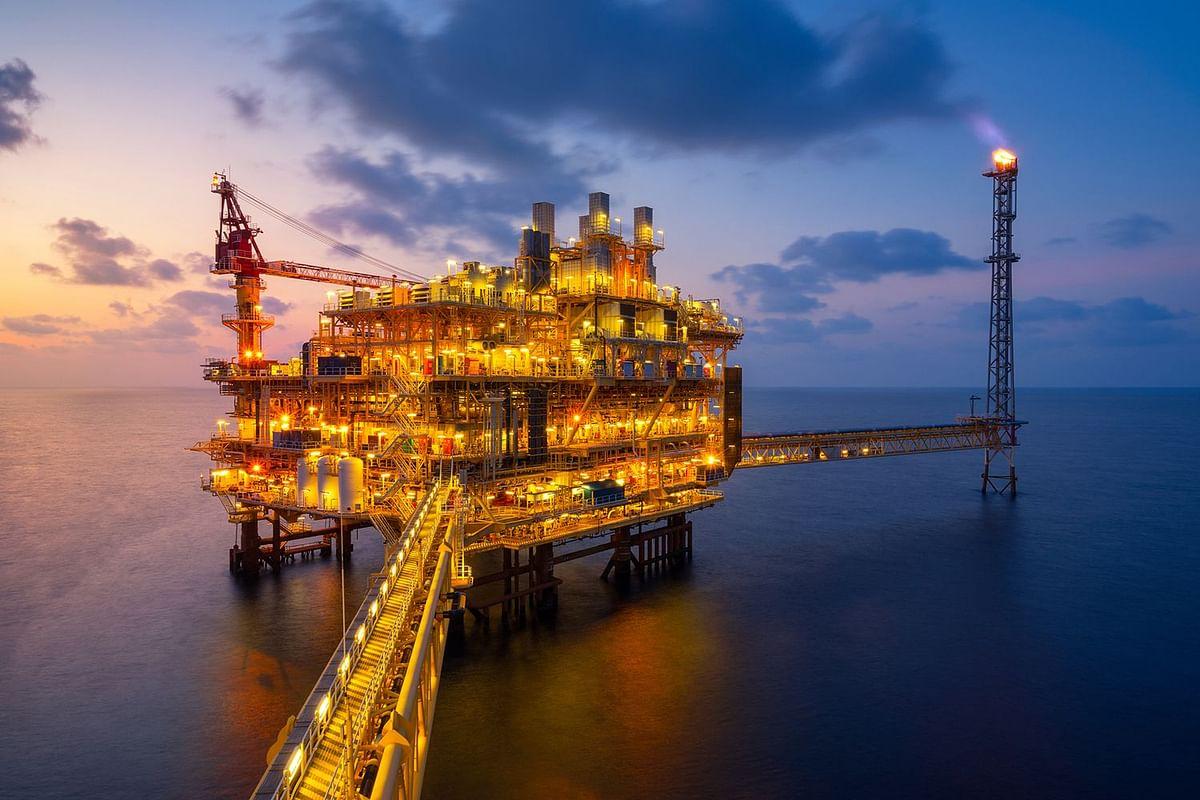 North American Oil & Gas Rig Count Decreases in Week 08