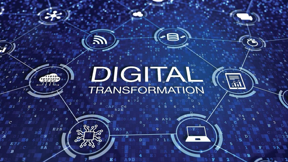 Nippon Steel Plans JPY 100 Billion Digital Transformation