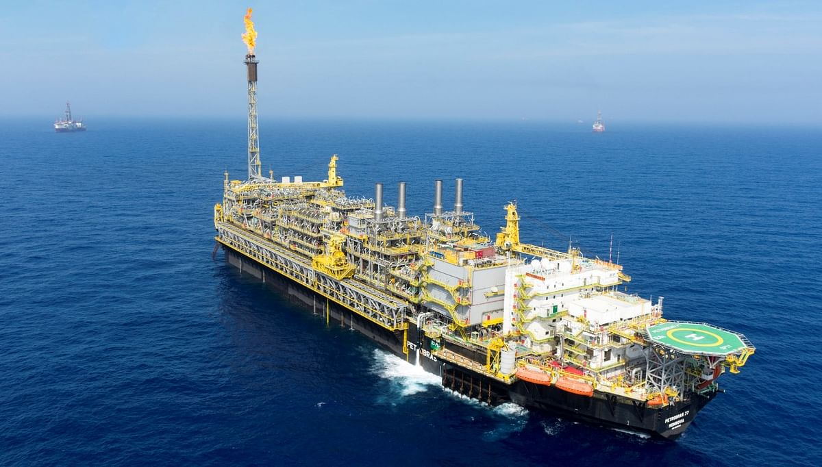 SBM Offshore Inks LOI for FPSO Almirante Tamandaré