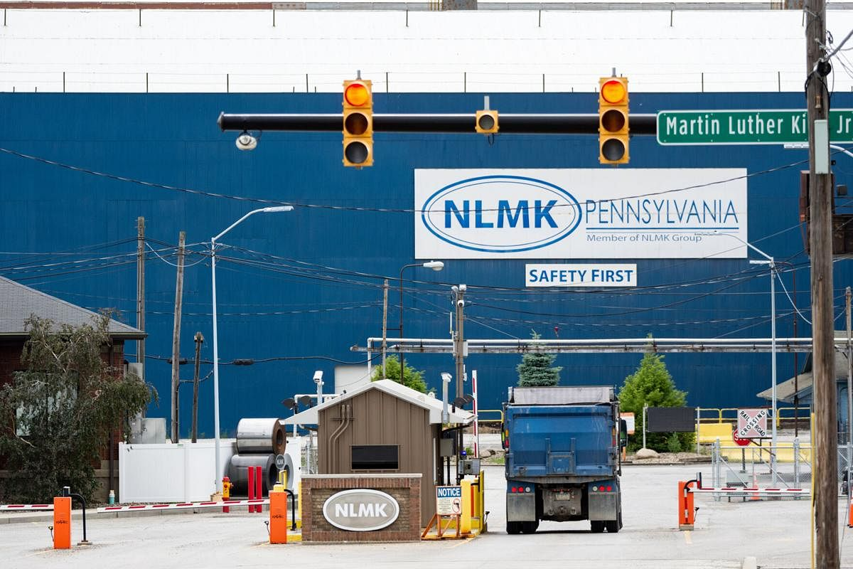 NLMK Pennsylvania Signs New Labor Contract with Workers