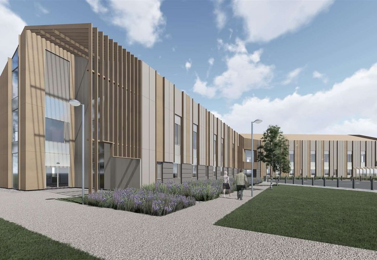 Balfour Beatty to Build National Treatment Centre for NHS Highland