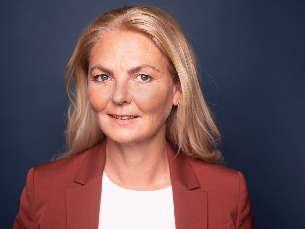 GFG Alliance Appoints Ms Grohnert to Global Advisory Board