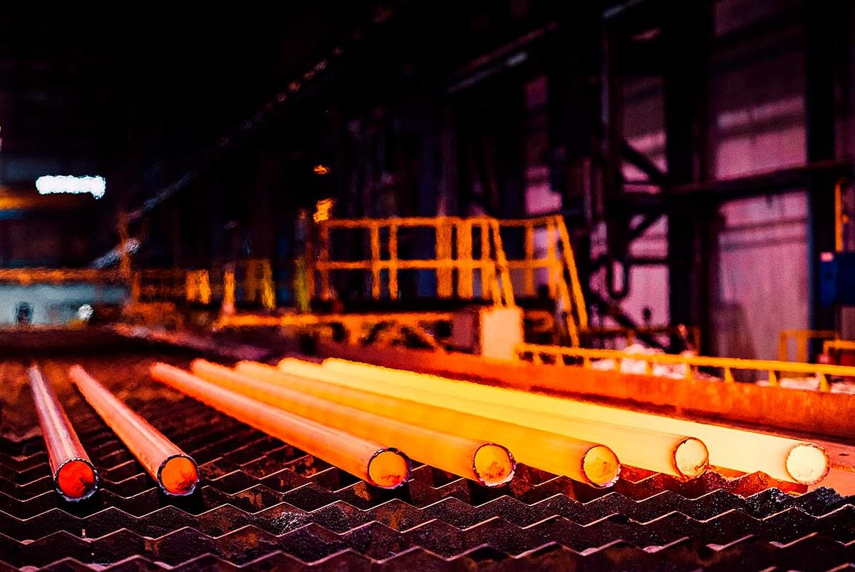 BMZ Doubles Export of Pipes to EU