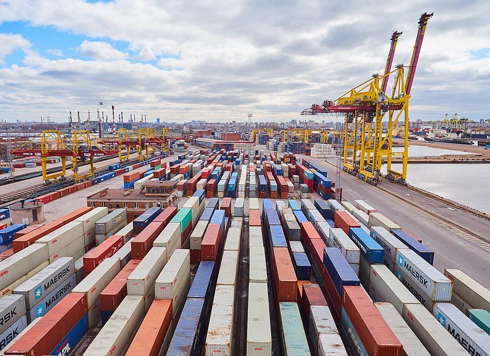 NUTEP Terminal Set New Record of Container Handling