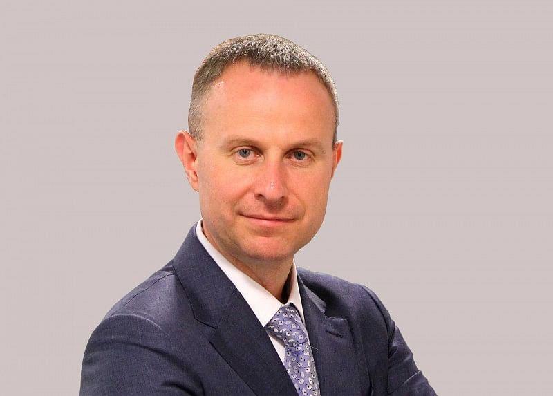 TMK Appoints Mr Igor Korytko as GD of ChTPZ & PNTZ