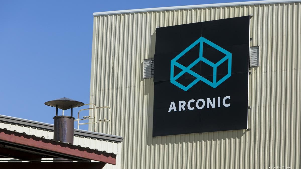 Arconic Reports 2020 Results