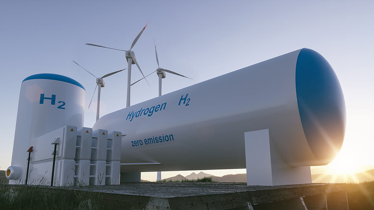 Five Ramboll Projects Prequalified for European Hydrogen Program