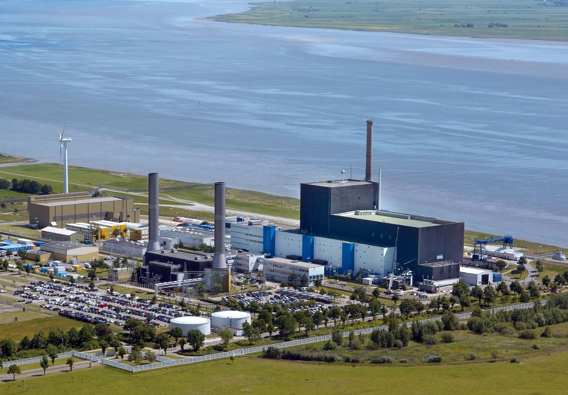 Vattenfall to Benefit from German Nuclear Phase Out Understanding