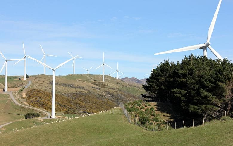 Siemens Gamesa to Supply 41 Turbines for Harapaki Wind Farm