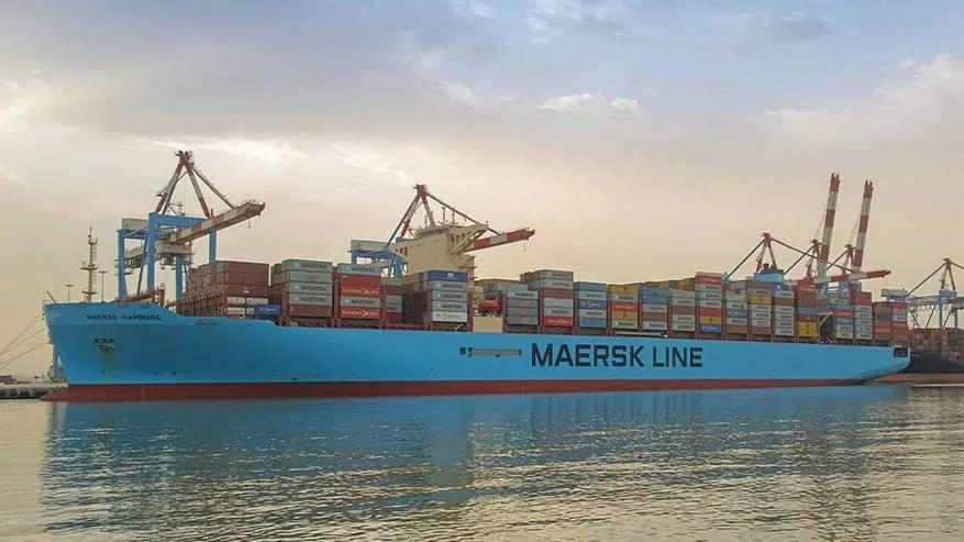 AP Moller Maersk Joins Methanol Institute