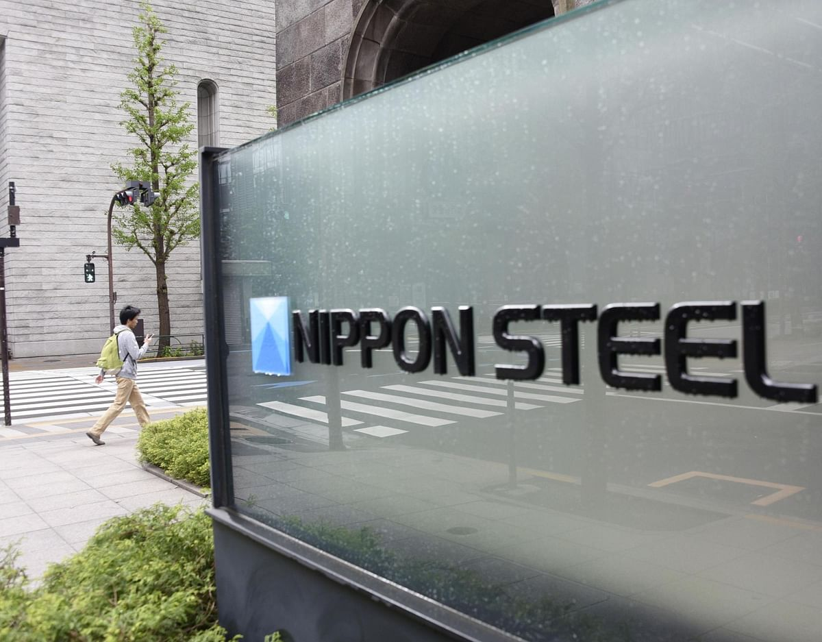 Nippon Steel Aims for 100 Million Tonnes through Overseas Plans