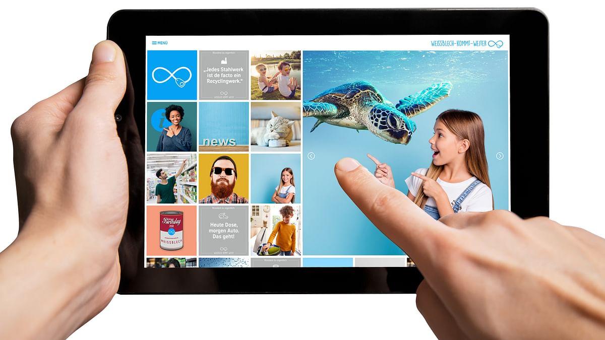 Thyssenkrupp Rasselstein Launches Consumer Platform