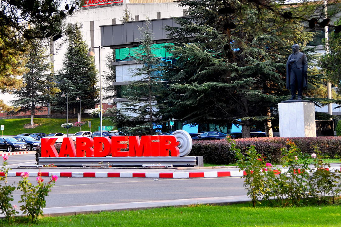 Q4 Recovery Helps Kardemir Results for 2020