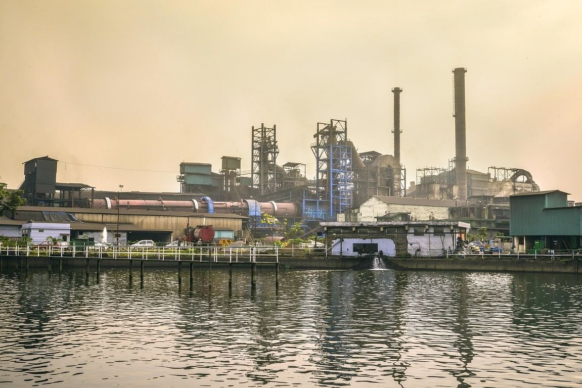 Godawari Power & Ispat Gets Approval for Capacity Expansion