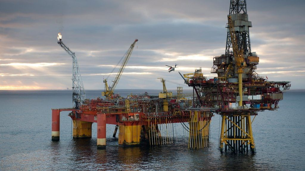 Equinor Planning for Shutdown of Veslefrikk Field